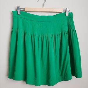 GAP   Beautiful Green Ladies Skirt